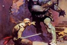 Monsters - Ogres