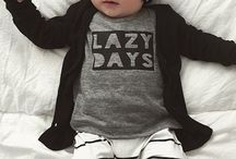 Styles for Baby Boy