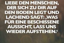 Witziges & Nachdenkliches!!! / ...Sprüche, Zitate, Gedichte usw!!!