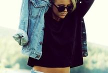 Cool trendy threads / Cool style