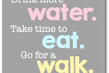 Mudrosti o zdraví
