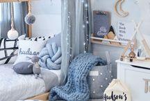 Elisa's room
