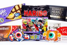 October 2015 Box / https://candygerman.com/blog/trick-or-treat-your-october-candy-german-box