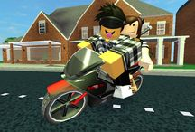 ROBLOX -Game Pictures