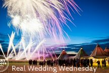 Real Wedding Wednesday / Every Wednesday we bring to you a real Sami Tipi Wedding, find inspiration from those that have.