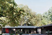 50s bungalow