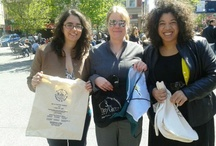 Totes on The Town / You use the tote. We take your picture.