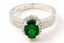 Modern Gemstones Jewellery / Modern Gemstones Jewellery on our online auction: http://www.johnpye.co.uk