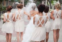 Future Wedding / by Alayna Farrell
