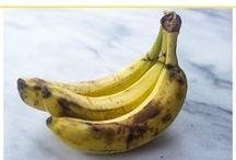 Cake à la banane sans gluten