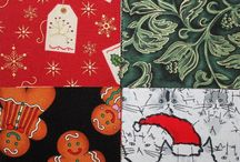 Quiltsy, Fabric from the Quiltsy Team on Etsy