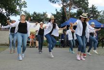 Happy Dance Beata Dyrda / Dance and fitness