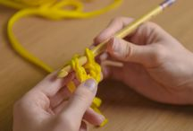 Idées crochet