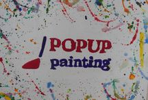 PopUp Painting & Events