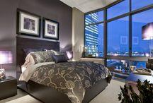 Bedroom / by Mya Morris