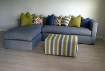 Cazco / Re-upholstery and Manufacturing of Furniture