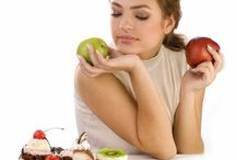 Healthy options / by Jennifer Runkle