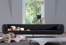 Tanju Ozelgin for B & T Design