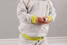 Kids clothes patterns