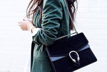 Style Inspo - Bags (Wants and Needs)