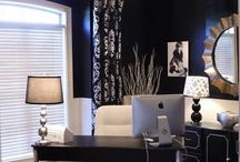 Home Office / by Tammy Smitherman