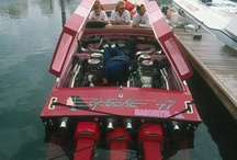 muscleboats