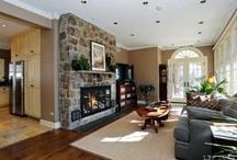 Fabulous Fireplaces
