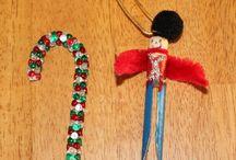 xmas boys crafts