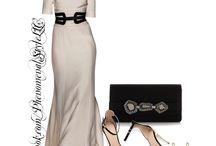 Moda e cia / Fotos das roupas e conjuntos que conbinam e estão na moda