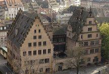 Strasbourg... !