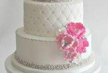 Mmm Wedding Cake!
