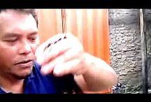 O Ninja Do Cabelo! / Video Aula Corte De Cabelo Unisex!