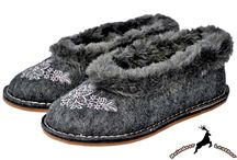Ladies Winter Shoes