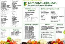 Alcalinos