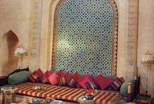 Marokanischer Stil