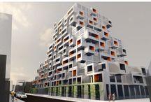 Alexandra Park Phase 1 Condominiums