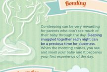 Co Sleeping / Co Sleeping, Bed Sharing, Attachment Parenting