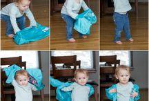 Alltagstipps für Kleinkinder