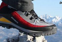DolomiteStore.cz - Kvalitní outdoorová obuv značky Dolomite / www.DolomiteStore.cz