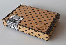 Packaging brownies