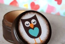 OWL take it!!!  / by Teri Williams