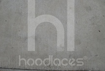 Hoodlaces / All the cool stuff you can buy from the main site!