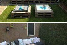 Furniture to create