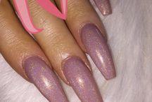 My Stripper Nails / Nails ☺️