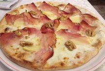 Pizza in Italy - Trentino