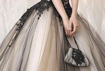 Dresses / by Lark Yildirim