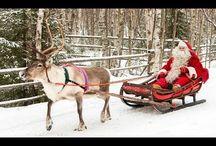 Rovaniemi nuestro hogar en Laponia (Finlandia) / Aquí podreís encontrar fotos de Papá Noel y cosas espectaculares de nuestro hermoso hogar Rovaniemi