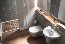 Architecture & Design - Bathrooms