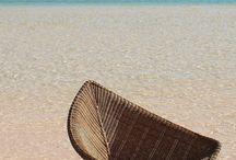 The Beach / La playa