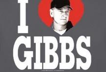 I LOVE Gibbs!